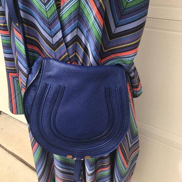 42f1d93e05f Chloe Handbags - Chloe Marcie Medium Leather Crossbody Bag.